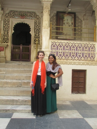Udaipur Palace Tour